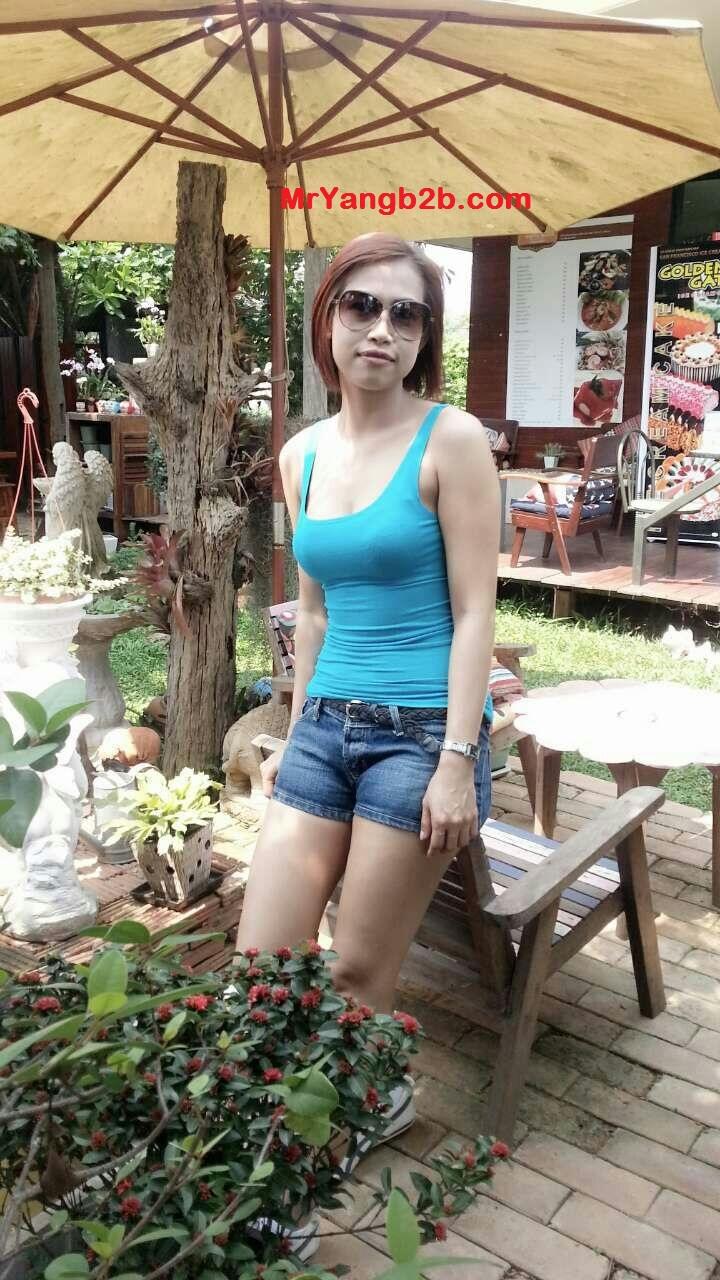 Num (Expert Thai Massage)