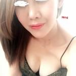 Ning Big Boobs B2B at Empire shop Puchong