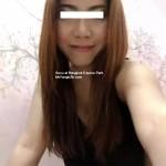 new lady Susu at bangkok equine park